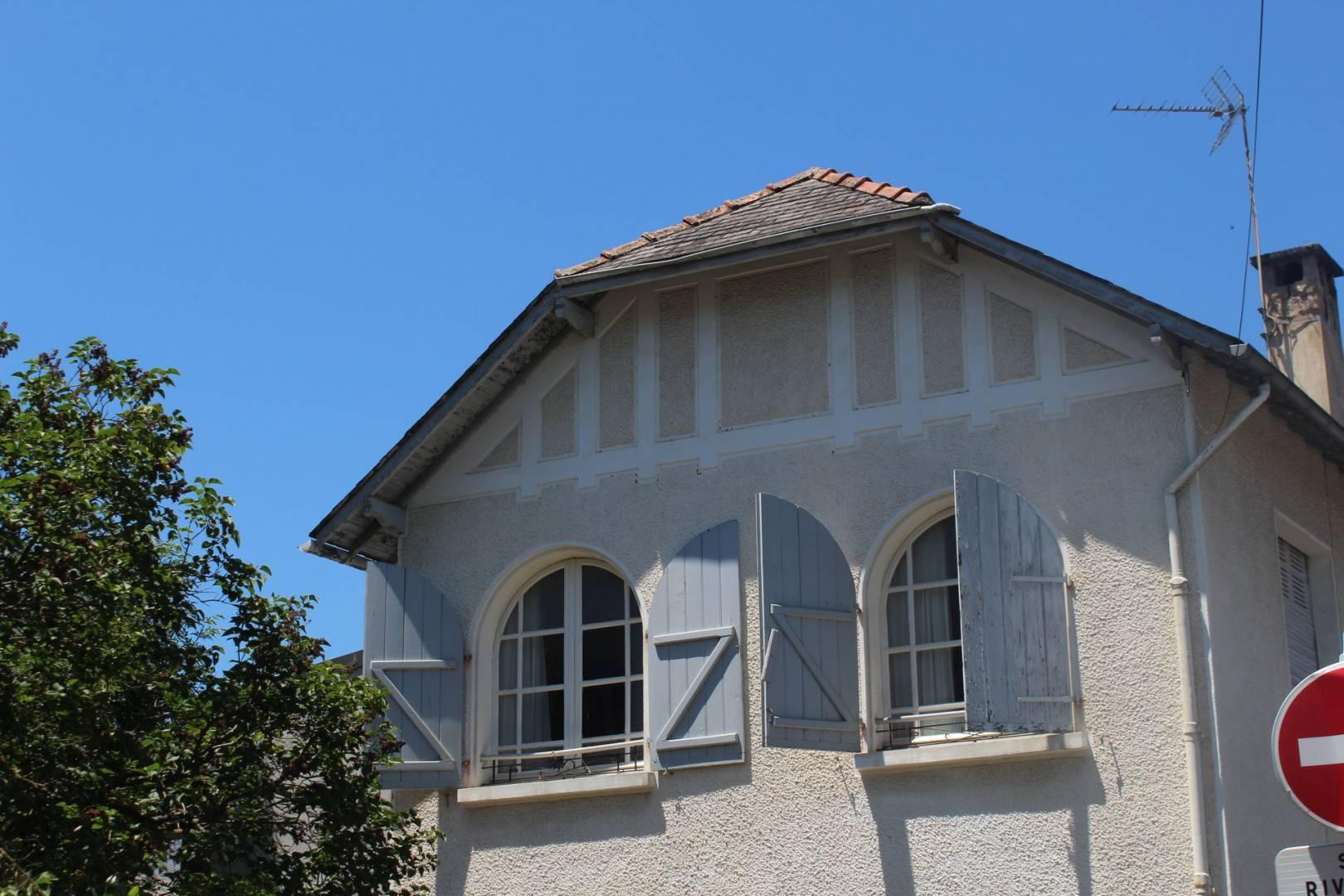 1 18 Bagnères-de-Bigorre